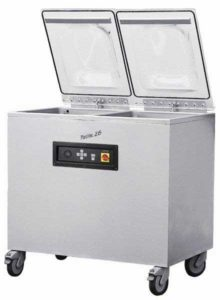 PlusVac26 Vacuum Packaging Machine